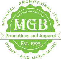 MGB APPAREL & PROMOTIONS